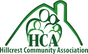 Hillcrest Community Association logo